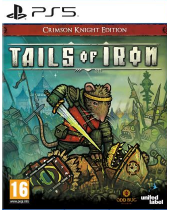 Tails of Iron (Crimson Knight Edition) (PS5)