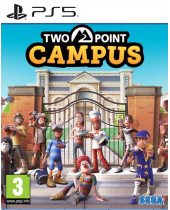 Two Point Campus (PS5)