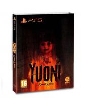 Yuoni (Sunset Edition) (PS5)