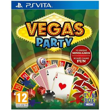 Vegas Party (PSV)
