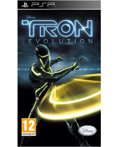 Tron - Evolution (PSP)