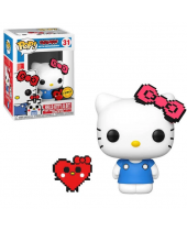Pop! Hello Kitty - Hello Kitty (8-bit) (Chase)