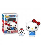 Pop! Hello Kitty - Hello Kitty (8-bit)