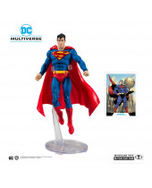 DC Rebirth akčná figúrka Superman (Modern) Action Comics 18 cm
