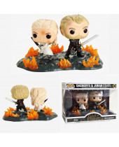 Pop! Game of Thrones - Daenerys and Jorah