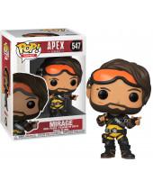 POP! Games - Apex Legends - Mirage
