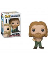 Pop! Marvel - Avengers Endgame - Bro Thor