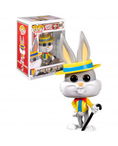 Pop! Animation - Looney Tunes - Bugs Bunny (Show Outfit)