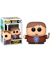Pop! Cartoons - South Park - Cartman (v2)