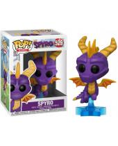 Pop! Games - Spyro the Dragon - Spyro