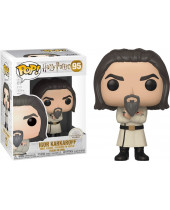 Pop! Movies - Harry Potter - Igor Karkaroff (Yule)