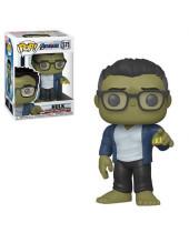 Pop! Marvel - Avengers Endgame - Hulk (with Taco)