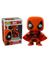 Pop! Marvel - Deadpool - Stingray
