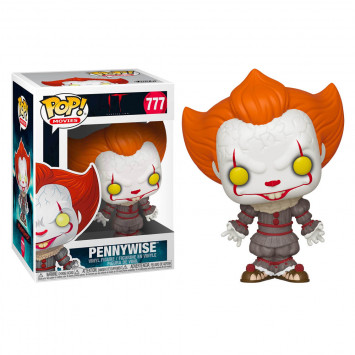Pop! Movies - It - Pennywise (With Opened Arms)