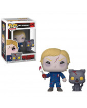 Pop! Movies - Pet Sematary - Gage and Church