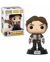 Pop! Star Wars - Han Solo (Bobble Head)