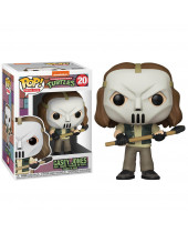 Pop! Television - Teenage Mutant Ninja Turtles - Casey Jones