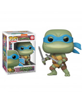 Pop! Television - Teenage Mutant Ninja Turtles - Leonardo