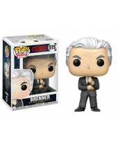 Pop! Television - Stranger Things - Brenner