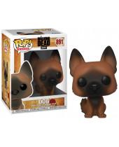 Pop! Television - Walking Dead - Dog