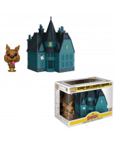 Pop! Animation - Scooby Doo - Town Haunted Mansion