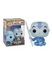 Pop! Animation - Avatar - Aang (Spirit) (Special Edition, Glow in the Dark)