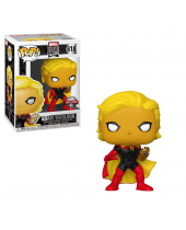 Pop! Marvel - 80th Anniversary - Adam Warlock