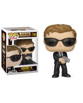 Pop! Movies - Men in Black - Agent H
