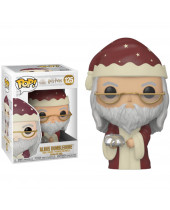 Pop! Movies - Harry Potter - Albus Dumbledore (Holiday)