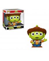Pop! Disney - Toy Story 4 - Woody (Super Sized, 25cm)