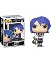 Pop! Games - Kingdom Hearts 3 - Aqua