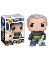 Pop! Heroes - Batman The Dark Knight Returns - Armored Batman (Unmasked)