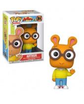Pop! Animation - Arthur - Arthur