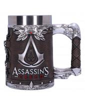 Assassins Creed pivný pohár Brotherhood 17 cm