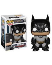 Pop! Heroes - Batman Arkham Asylum - Batman