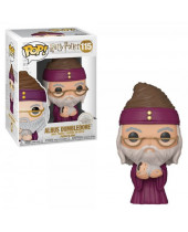 Pop! Movies - Harry Potter - Dumbledore with Baby Harry