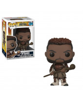 Pop! Marvel - Black Panther - M Baku