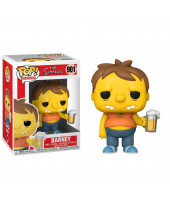 Pop! Television - The Simpsons - Barney