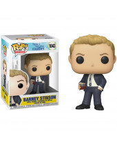Pop! Television - How i Met your Mother - Barney Stinson