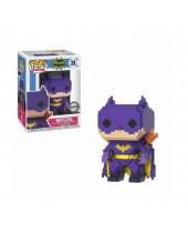 Pop! Heroes - 8-Bit - Batman - Batgirl