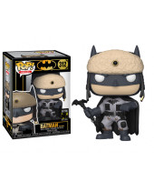 Pop! Marvel - 80th Anniversary - Batman (Red Son)