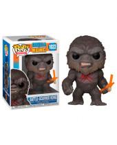 Pop! Movies - Godzilla Vs Kong - Battle-Scarred Kong