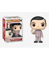 Pop! Television - Mr. Bean - Mr. Bean Pajamas