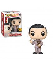 Pop! Television - Mr. Bean - Mr. Bean Pajamas (Chase)