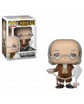 Pop! American History - Benjamin Franklin