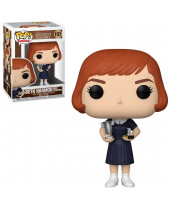Pop! Television - The Queens Gambit - Beth Harmon with Trophies