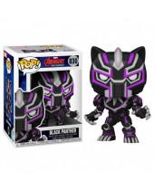 Pop! Marvel - Avengers Mech Strike - Black Panther