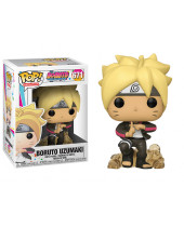 Pop! Animation - Boruto - Naruto Next Generations - Boruto Uzumaki
