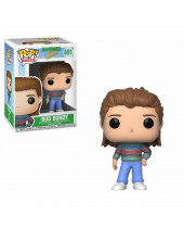 Pop! Television - Married with Children - Bud Bundy