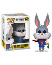 Pop! Animation - Looney Tunes - Bugs Bunny as Superman